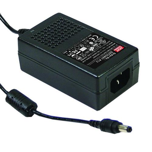 Mean Well Power Supply GST25A05-P1J 20W 5V 4A
