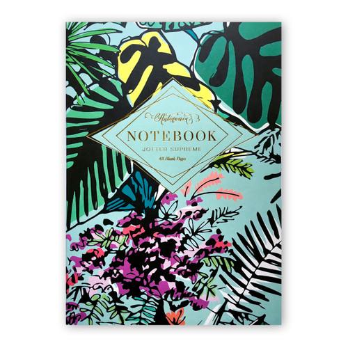 Jotter Supreme, Tropical Garden