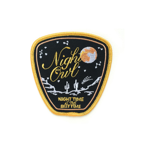 Night Owl Patch