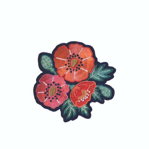 Poppies Patch