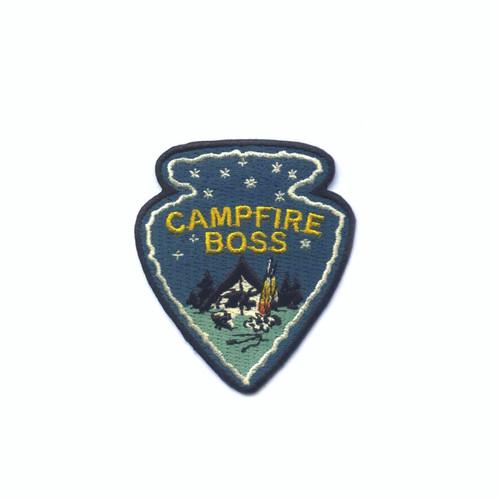 Campfire Boss Patch