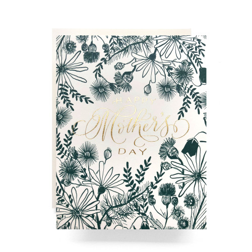 Meadow Mother's Day Greeting Card