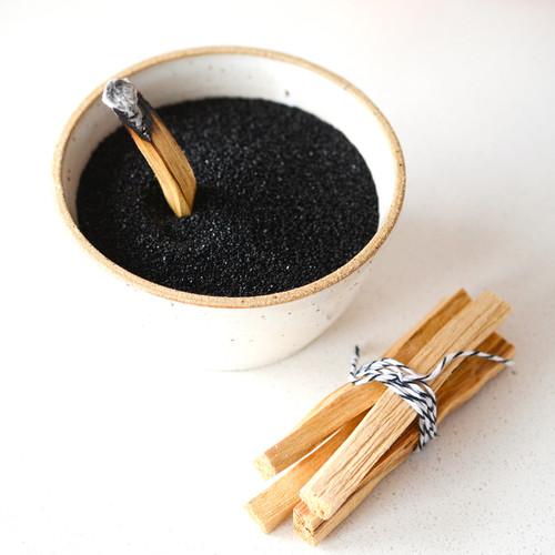 Palo Santo Incense Kit