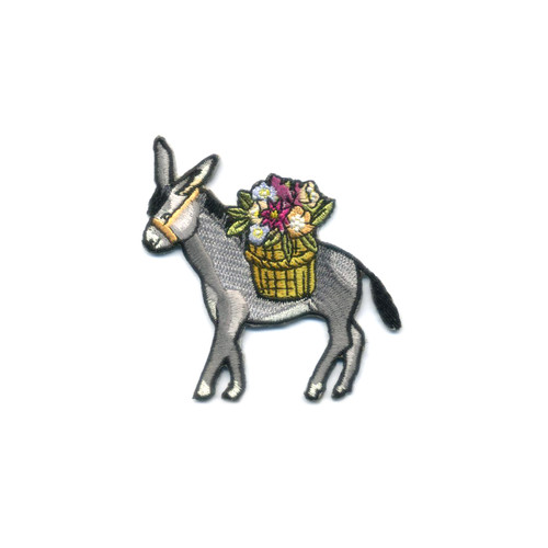 Donkey Patch