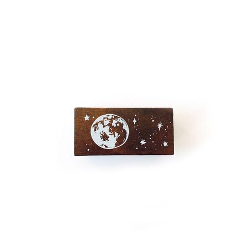 Full Moon Stamp