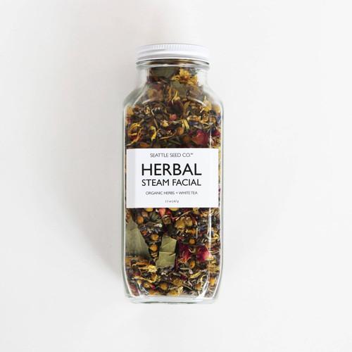 Herbal Steam Facial Blend