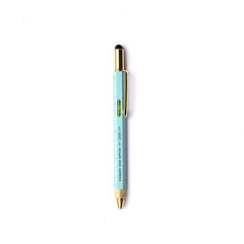 Design Works Multi Pen, Powder Blue
