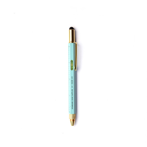 Design Works Multi Pen, Powder Blue