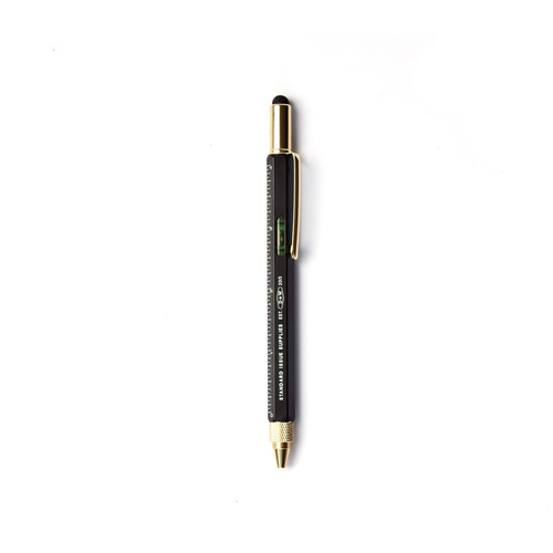 Design Works Multi Pen, Black