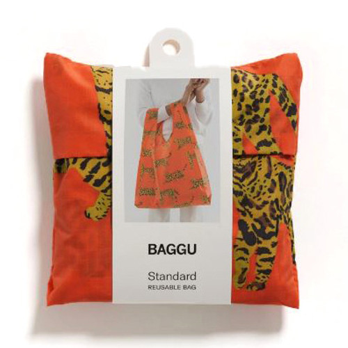 Red Bengal Cat Baggu