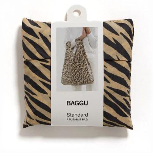 Tiger Stripe Baggu