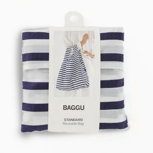 Sailor Stripes Baggu