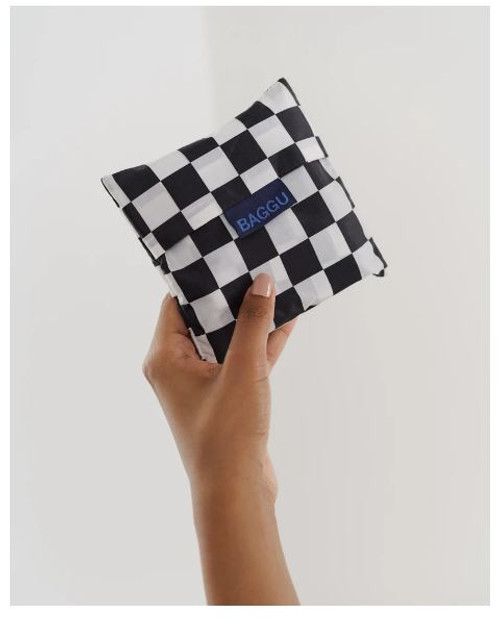 Checkerboard Baggu