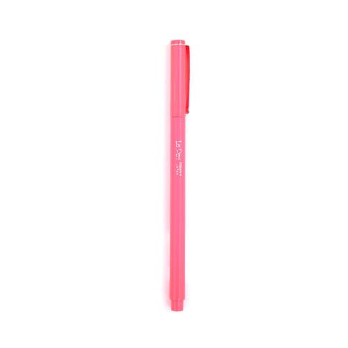 Le Pen Fluorescent Pink