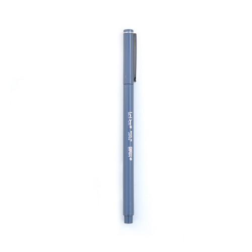 Le Pen Dark Grey