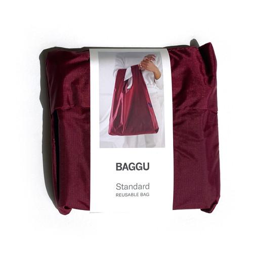 Maroon Baggu