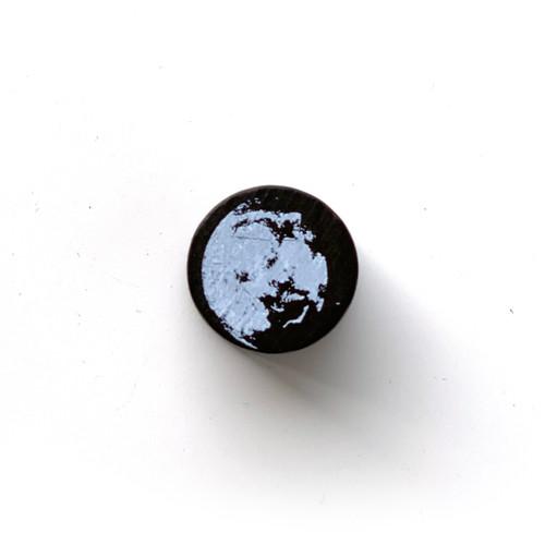 Waning Moon Stamp