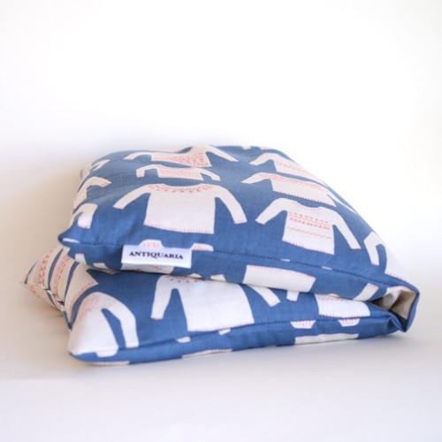 Cozy Sweaters Flax Heat Bag