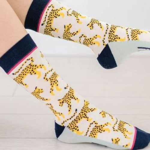 PurrFect Socks