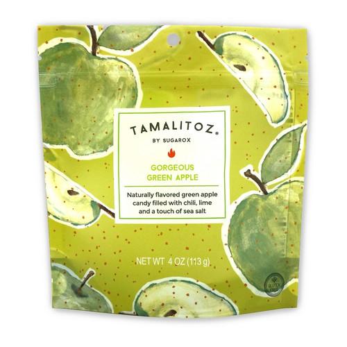 Gorgeous Green Apple Tamalitoz