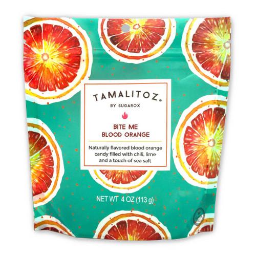 Bite me Blood Orange Tamalitoz 12ct