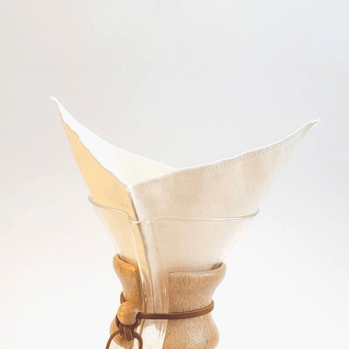 Chemex Style Coffee Filter
