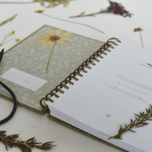 Herbarium Journal