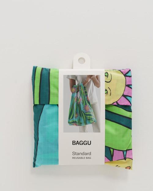 Zucchinis Baggu