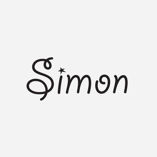 """Howdy"" Name Monogram Stamp"