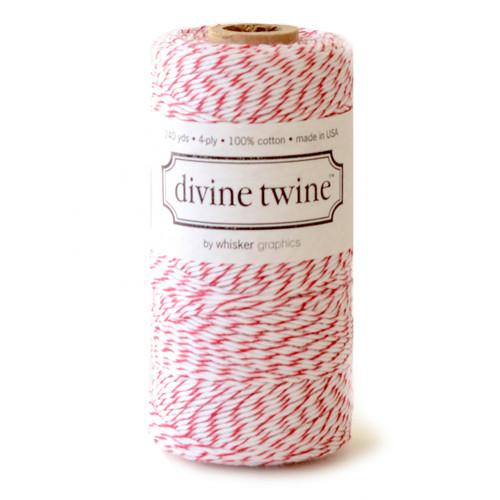 Divine Twine, Cherry