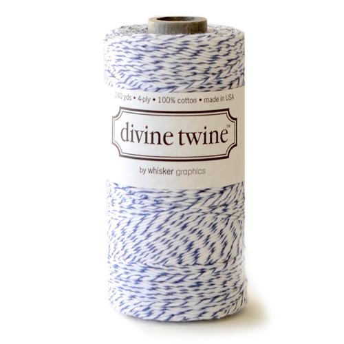 Divine Twine, Blueberry