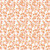 Paloma Coral Wrapping Sheet, 20x29
