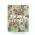 Cactus Explosion Thank You Greeting Card