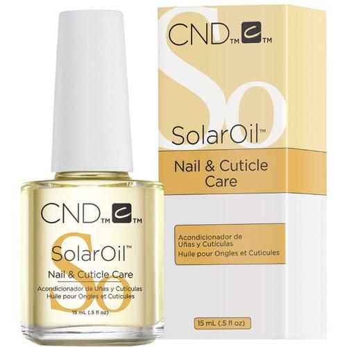 CND Solar Oil Cuticle Treatment 15ml
