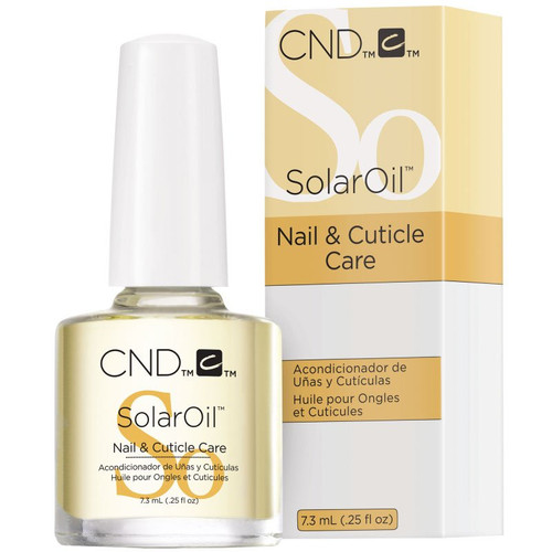 CND Solar Oil Cuticle Treatment 7.3ml