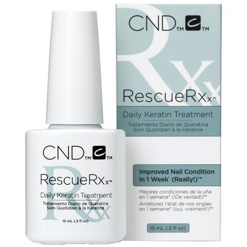 CND Rescue RXx Keratin Treatment 15ml