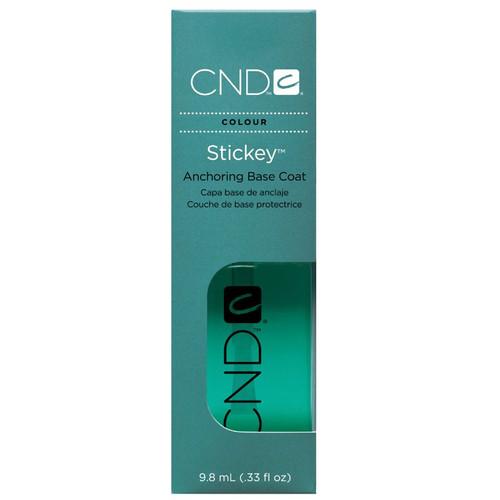 CND Sticky Anchoring Base Coat