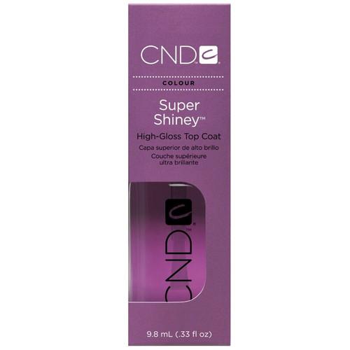 CND Super Shiny High Gloss Top Coat