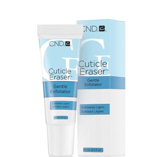 CND Cuticle Eraser Gentle Exfoliator