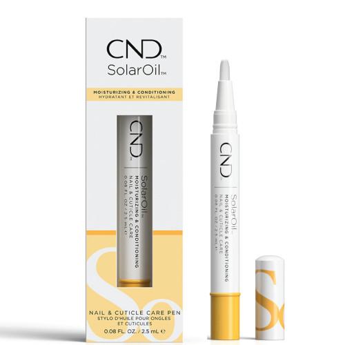 CND Essentials Solar Oil Cuticle Care Pen