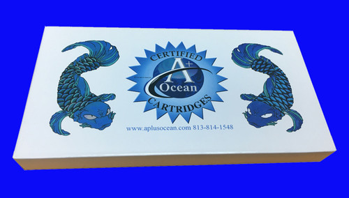 A+Ocean Brand High End Rotary Cartridges