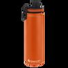 Tempercraft 22 ounce Bottle Orange