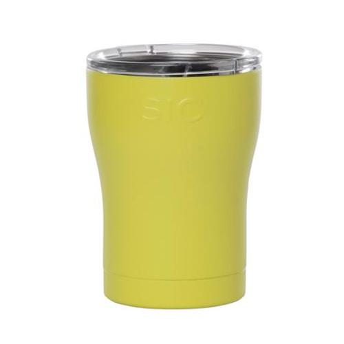 SIC 12oz. Tumbler Lemon