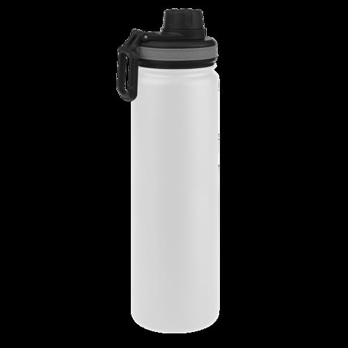 Tempercraft 22 ounce Bottle White