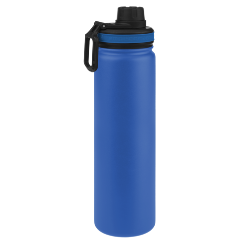 Tempercraft 22 ounce Bottle Blue