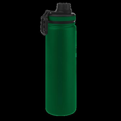 Tempercraft 22 ounce Bottle Green