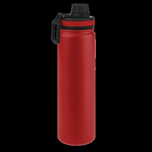 Tempercraft 22 ounce Bottle Red