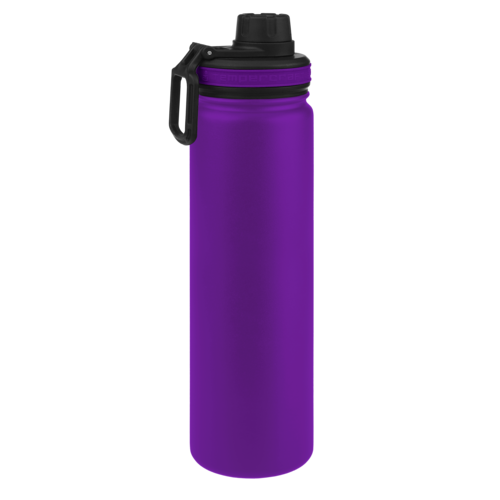 Tempercraft 22 ounce Bottle Purple