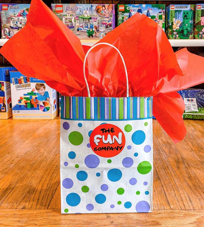 Birthday Surprise Package