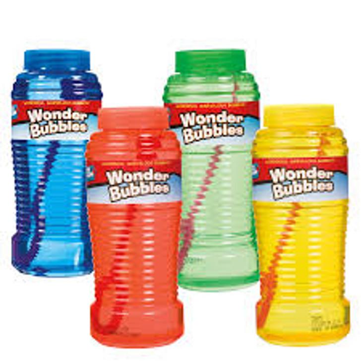 8 Ounce Wonder Bubbles